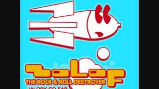 Super OK - Zolof the Rock and Roll Destroyer
