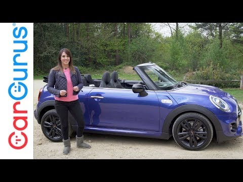 MINI Cooper S Convertible (2019) Review: The Definitive Modern MINI? | CarGurus UK