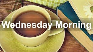 Wednesday Morning Jazz - Sweet Jazz e musica Bossa Nova per rilassarsi