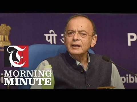 BJP veteran Arun Jaitley passes away aged 66