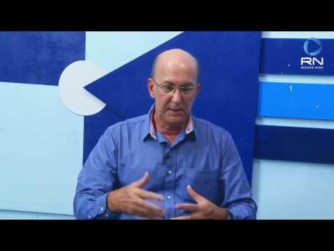 José Paulo Gonçalves fala sobre a Rondônia Rural Show  - Gente de Opinião