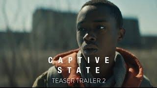 Trailer of Nación cautiva (2019)