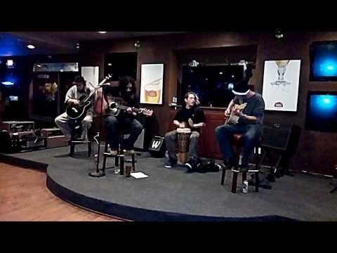 Element 37 acoustic jam