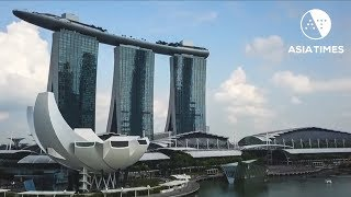 Singapore licks its trade war wounds