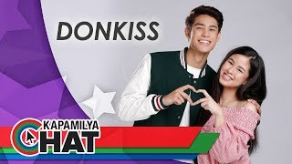 Kapamilya Chat with Donny Pangilinan and Kisses Delavin for Playhouse