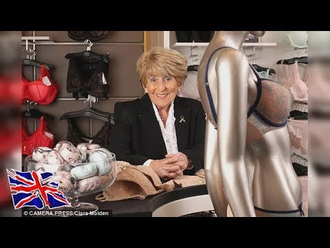 Luxury lingerie brand Rigby & Peller lost  Queens bra fitter is deeply hurt at royal warrant loss