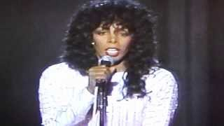 Forgive Me (LIVE) - Donna Summer, A Hot Summer Night -HBO Special (1983)