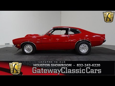 Video of '70 Maverick - MDTQ