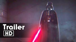 Star Wars: A New Hope - Modern Trailer [HD] - Collab w/ AD_Edits