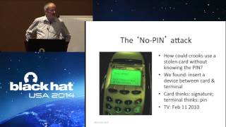 How Smartcard Payment Systems Fail