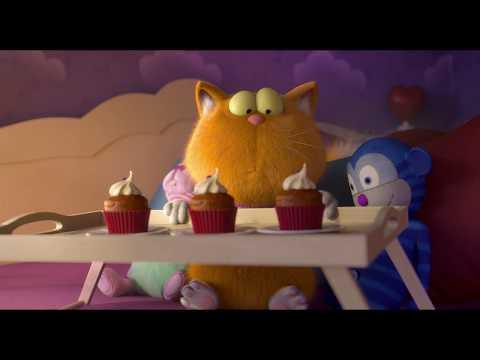 Agente 00-Gato (Marnie's World) trailer