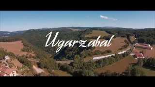 Video del alojamiento Casa Rural Ugarzabal