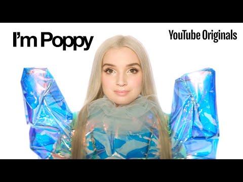 I'm Poppy