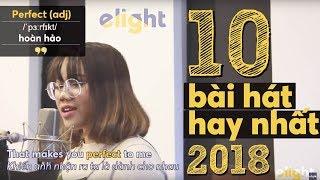 10 bài hát hay nhất 2018   Elight Cover (English Version) - Best of 2018