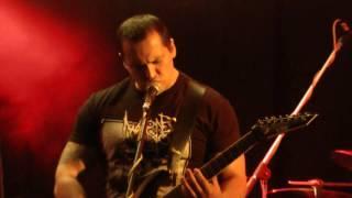 Video Cutterred Flesh - Live Rotten Fest U Klub Olomouc 27.5.2017