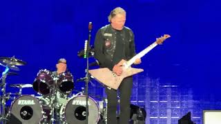 Metallica   Nothing Else Matters [Live]   6.8.2019   Slane Castle   Slane, Ireland