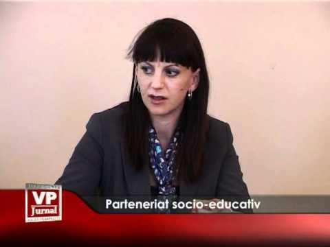 Parteneriat socio-educativ