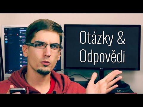 [ O&O ] Mishovy šílenosti, CubeLife, Half-Life 3, kouření a další... | Otázky & Odpovědi