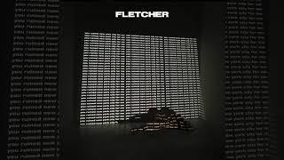 FLETCHER   Strangers [you Ruined New York City For Me]