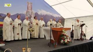 preview picture of video 'La diada de Canòlich torna a aplegar a centenars de persones tot i l'amenaça de mal temps'