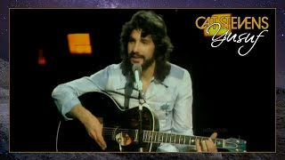 Cat Stevens (Yusuf) - I Love My Dog (Live)
