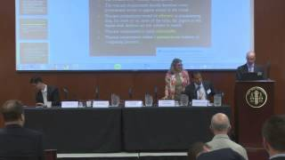 Symposium on Gov't Access to Data in the Cloud - 1