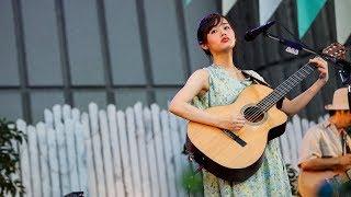 藤原さくら -  「Sunny Day」Live at 日比谷野外大音楽堂