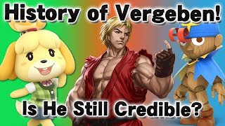 The History of Vergeben Smash Leaks - Is He Still Credible?