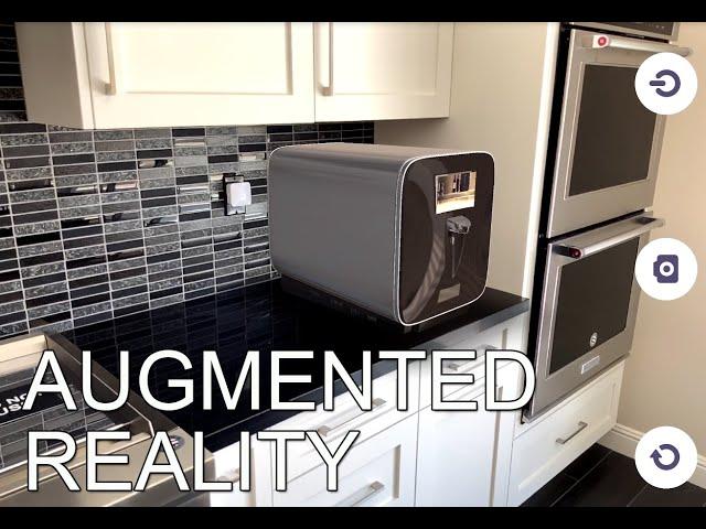 PLUM augmented reality