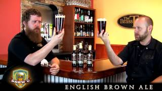 Beer-o-logy: The English Brown Ale