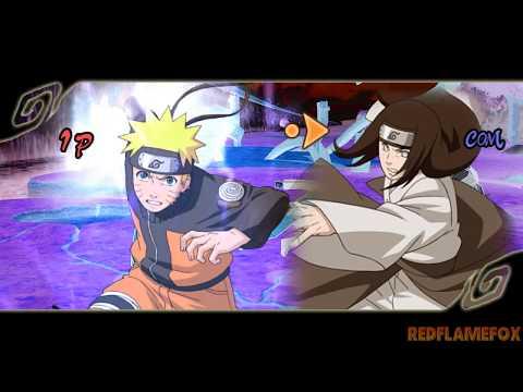 Naruto Shippuden - Ultimate Ninja Heroes 3 (USA) ISO < PSP