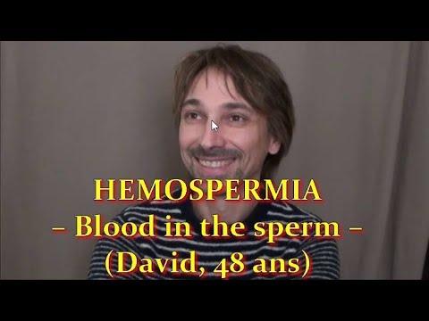 haematospermia okai Milyen gyümölcs zöldségek vannak a prostatitisben