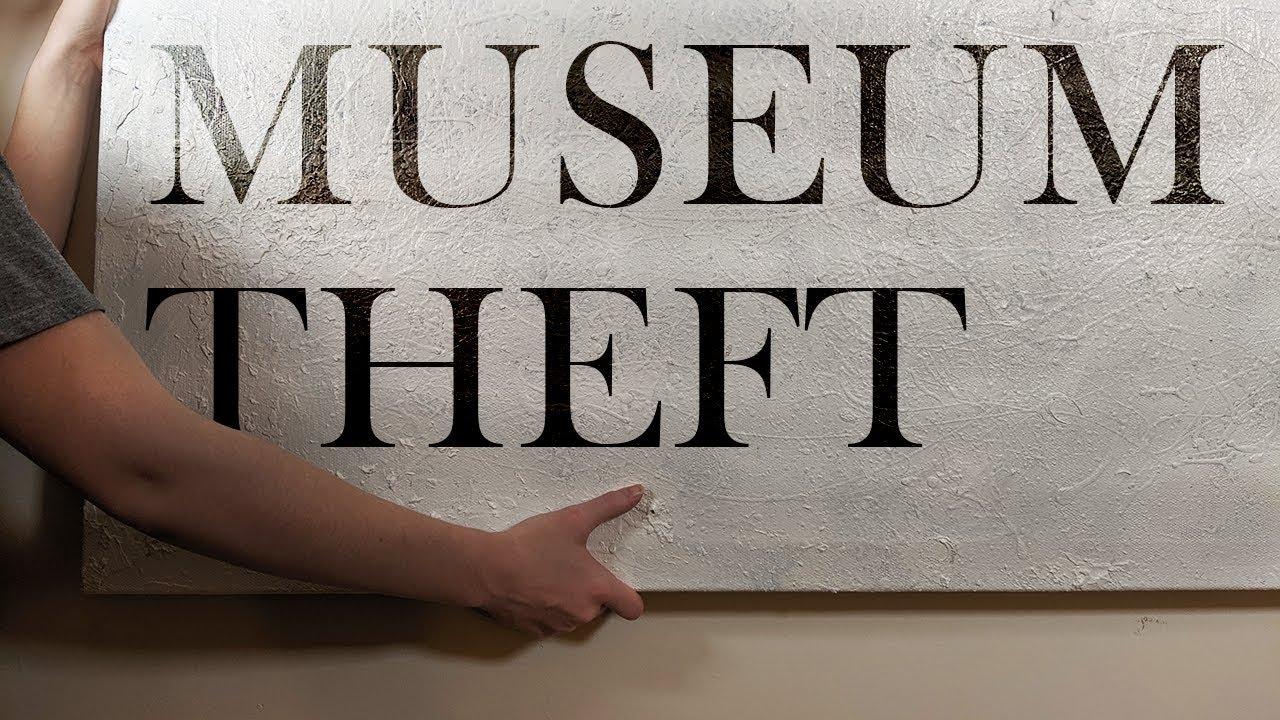 Museum Theft