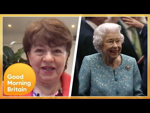 Should The Queen Step Down? Her Cancelled Northern Ireland Trip Sparks Age Concerns | GMB