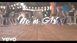 Jhonatan Luna - No es así (Official Lyric Video) ft. Jhon´s Grace