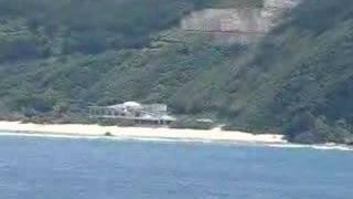 CoralreefLowtide干潮のサンゴ礁奄美大島
