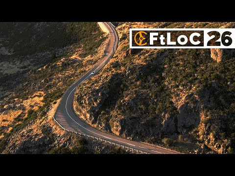 Did We Find The Best Driving Road In The World? FtLoC 26 | Carfection