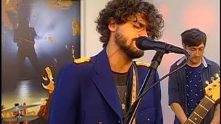 Programa Show Magazine Tv – Banda Expresso Vermelho – Musica: Lili