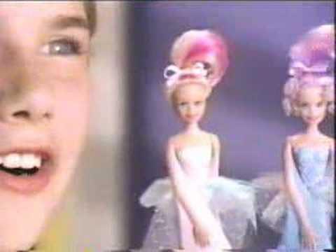 Sky Dancers Commercial