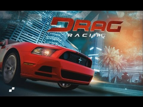 Drag Racing: Club Wars - Android Gameplay HD