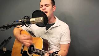 My Savior My God (Aaron Shust) acoustic cover