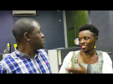 Fikita and Nyaboke dramas