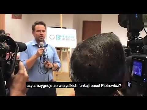 Trzaskowski zaorał dziennikarkę TVP!
