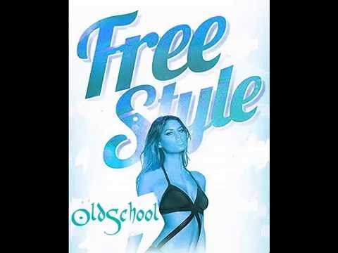 FREESTYLE / OldSchool Freestyle Mix
