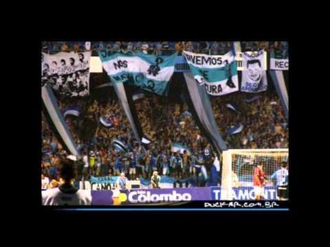 Música Hino do Grêmio