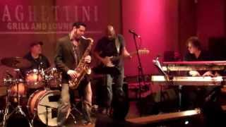 So Into You - Steve Cole (Smooth Jazz Family)