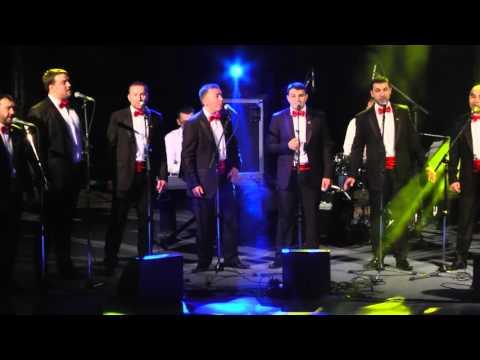 """Izašao prvi CD niškog vokalnog sastava """"Constantine"""""""
