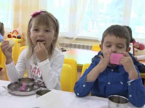 Количеството на кръвната захар при деца до 5 години