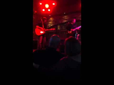 Yer So Bad - Rick and Kevin live @ Limstone Brewery