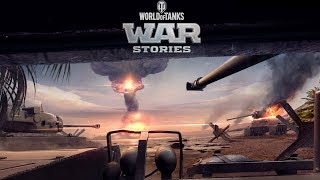 WOT Console War Stories Kennedy